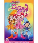 Magica Doremi - Serie Completa 01 (5 Dvd) - Dvd
