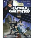 Lupin III - Il Castello Di Cagliostro (CE) (2 Dvd) - Dvd