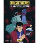 Lupin III - Serie 02 Box 01 (Eps 01-26) (5 Dvd) - Dvd