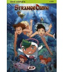 Strange Dawn - Complete Box Set (3 Dvd) - Dvd