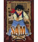 Sam Il Ragazzo Del West - Box 01 (Eps 01-26) (4 Dvd) - Dvd