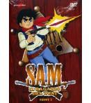 Sam Il Ragazzo Del West - Box 02 (Eps 27-52) (4 Dvd) - Dvd