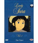 Lovely Sara - Princess Sarah - Serie Completa 02 (5 Dvd) - Dvd
