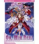 Oh! Mia Dea - Complete Box Set (2 Dvd) - Dvd