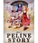 Peline Story - Box 01 (Eps 01-26) (4 Dvd) - Dvd