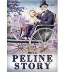 Peline Story - Box 02 (Eps 27-52) (4 Dvd) - Dvd
