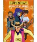 Lupin III - Serie 02 Box 04 (Eps 77-103) (5 Dvd) - Dvd
