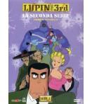 Lupin III - Serie 02 Box 05 (Eps 104-128) (5 Dvd) - Dvd