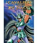 Cavalieri Dello Zodiaco (I) 03 - Dvd