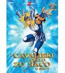 Cavalieri Dello Zodiaco (I) 04 - Dvd