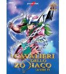 Cavalieri Dello Zodiaco (I) 05 - Dvd