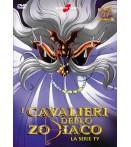 Cavalieri Dello Zodiaco (I) 07 - Dvd