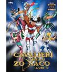 Cavalieri Dello Zodiaco (I) 08 - Dvd