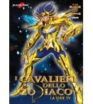 Cavalieri Dello Zodiaco (I) 09 - Dvd