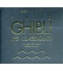 Studio Ghibli - Les Classiques - Audio Cd