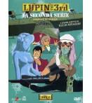 Lupin III - Serie 02 Box 06 (Eps 129-155) (5 Dvd) - Dvd