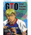 G.T.O. - Great Teacher Onizuka - Complete Box (9 Dvd) - Dvd