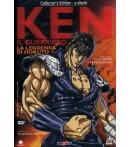 Ken Il Guerriero - La Leggenda Di Hokuto (CE) (2 Dvd) - Dvd