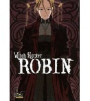Witch Hunter Robin - Serie Completa (6 Dvd) - Dvd