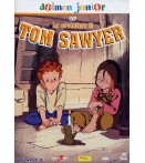 Avventure Di Tom Sawyer (Le) 05 - Dvd