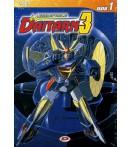 Imbattibile Daitarn 3 (L') Box 01 01-02 (2 Dvd) - Dvd
