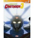 Imbattibile Daitarn 3 (L') Box 02 03-04 (2 Dvd) - Dvd