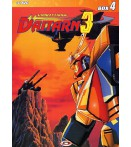 Imbattibile Daitarn 3 (L') Box 04 08-10 (3 Dvd) - Dvd