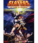 Slayers - Le Terme Di Mipross - Dvd