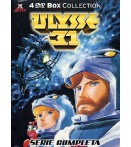 Ulysse 31 - Box Collection Serie Completa (4 Dvd) - Dvd