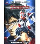 Teknoman - Box Collection 02 (4 Dvd) - Dvd