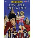 Lupin III - Lacrima Della Dea - Dvd