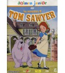 Avventure Di Tom Sawyer (Le) 06 - Dvd