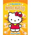 Hello Kitty - Il Villaggio Di Hello Kitty 03 - Tutti Al Circo! (Dvd+Cd+Libro) - Dvd
