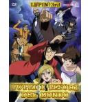 Lupin III - Tutti I Tesori Del Mondo - Dvd