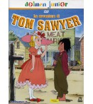 Avventure Di Tom Sawyer (Le) 07 - Dvd
