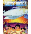 Moby Dick 5 Memorial Box (Eps 01-26) (5 Dvd) - Dvd