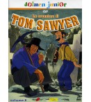 Avventure Di Tom Sawyer (Le) 08 - Dvd