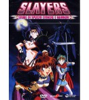 Slayers - Storie Di Specchi, Chimere E Mammoni - Dvd