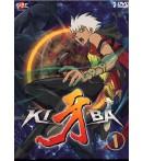 Kiba Collector's Box 01 (Eps 01-13) (3 Dvd) - Dvd