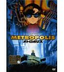 Metropolis (Osamu Tezuka) - Dvd