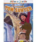 Avventure Di Tom Sawyer (Le) 09 - Dvd