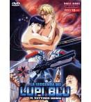 Leggenda Dei Lupi Blu (La) - Dvd