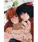 Sensitive Pornograph - Storie D'Amore, Fumetti E Coniglietti - Dvd