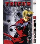 Trigun Ultimate Edition Box (Eps 01-26) (4 Dvd) - Dvd