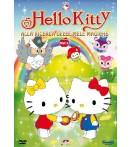 Hello Kitty - Alla Ricerca Delle Mele Magiche! 01 (Eps 01-06) - Dvd