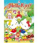 Hello Kitty - Alla Ricerca Delle Mele Magiche! 02 (Eps 07-13) - Dvd
