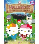 Hello Kitty - Il Bosco Dei Misteri 01 (Eps 01-06) - Dvd
