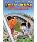 Holly E Benji Due Fuoriclasse Serie 01 Box 01 (Eps 01-28) (5 Dvd) - Dvd