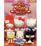 Hello Kitty - Le Avventure Di Hello Kitty & Friends 01 - Dvd