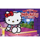 Hello Kitty - Le Fiabe Di Hello Kitty 02 - La Bella Addormentata Nel Bosco - Dvd